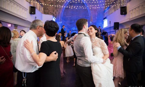 wedding bands toronto