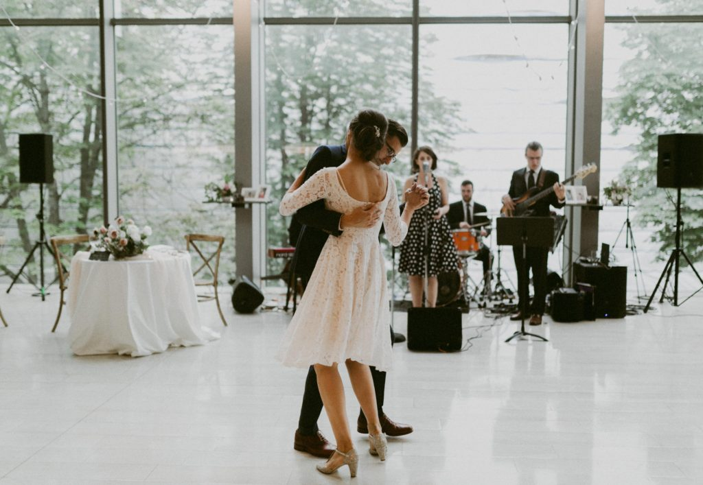 royal conservatory wedding toronto