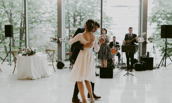 royal conservatory wedding toronto