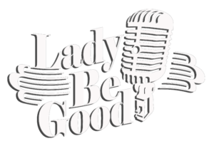 lady be good logo