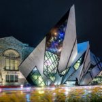 corporate events Royal Ontario Museum