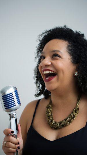 Laurel Tubman, vocalist